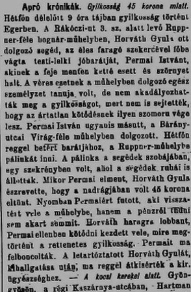 1912. okt 19. EGER