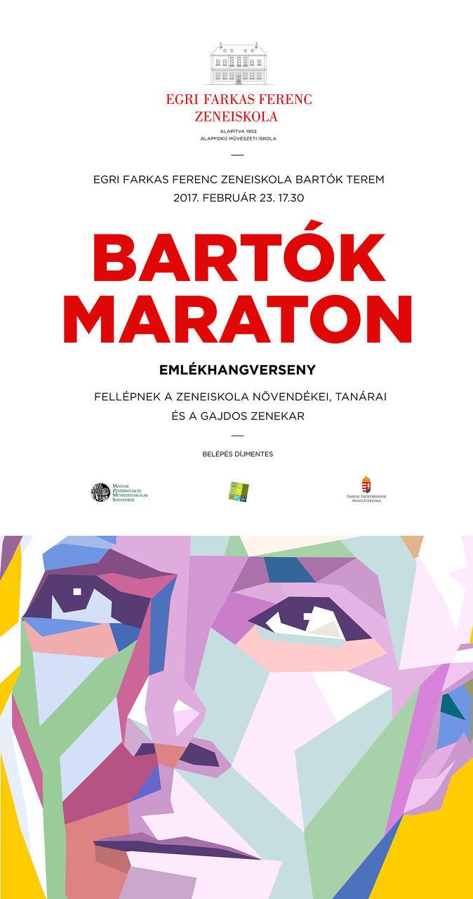 Bartók maraton