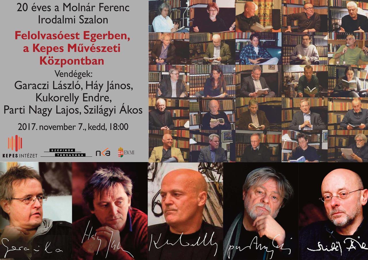 Molnár Ferenc 20