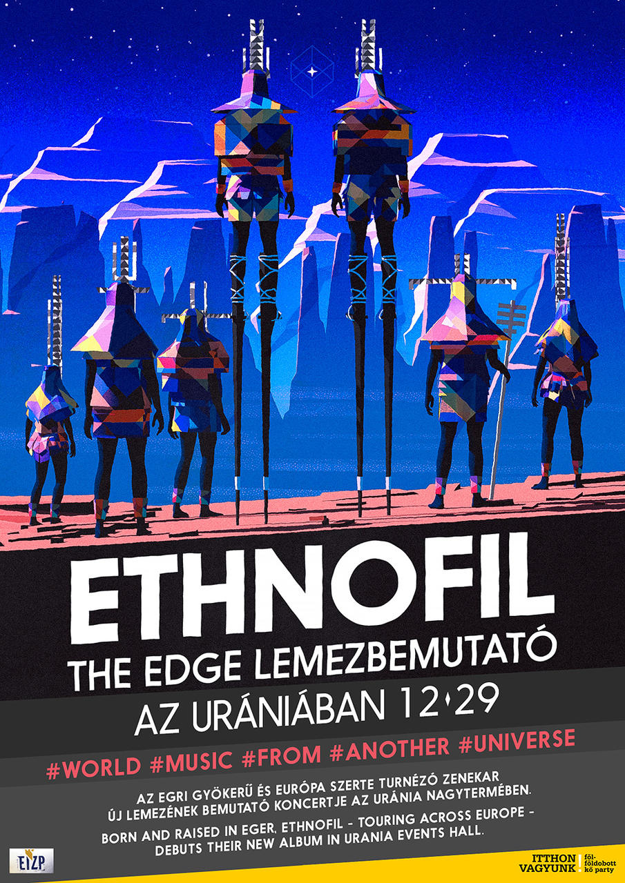 Ethnofil
