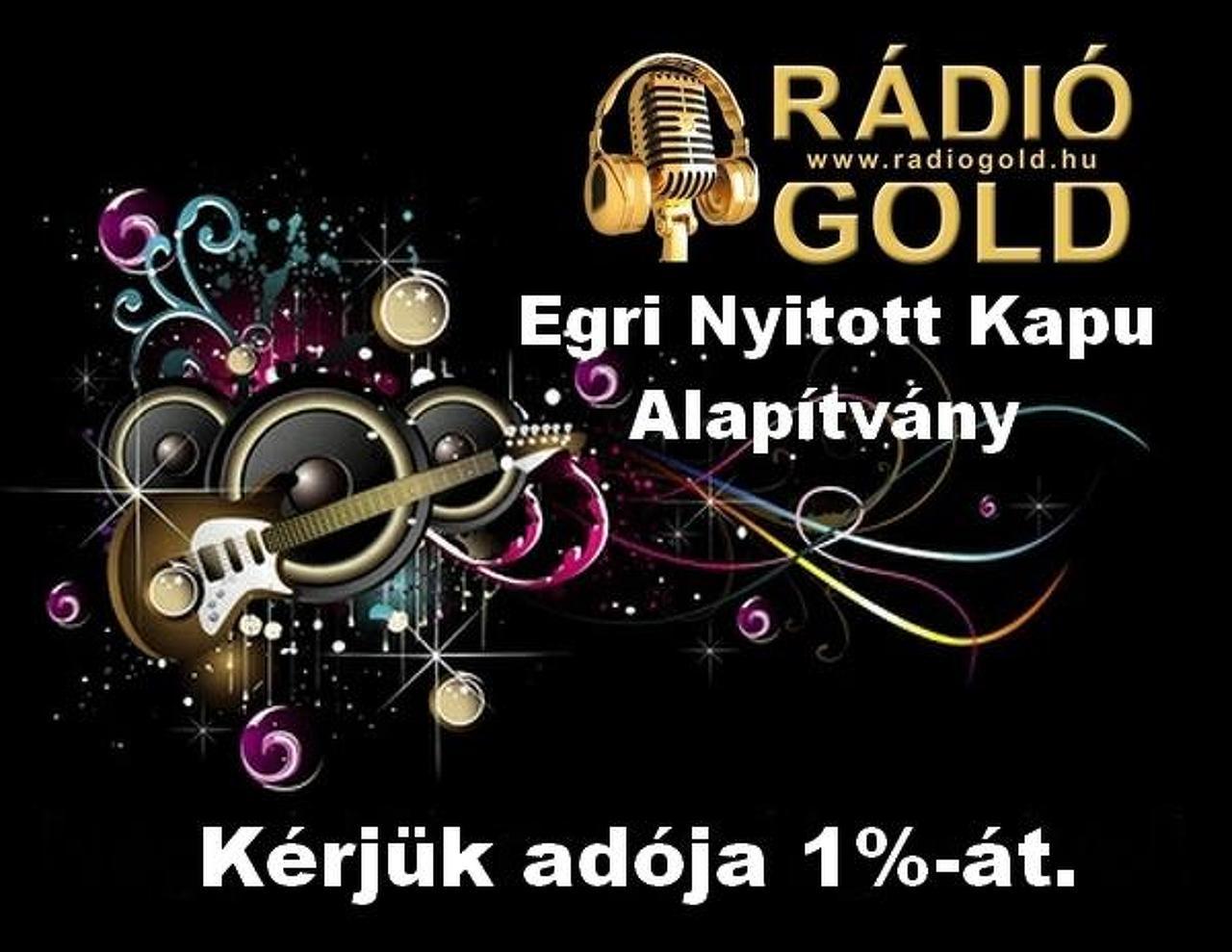 Gold Rádió